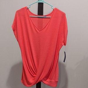 Apt. 9 Knit Shirt